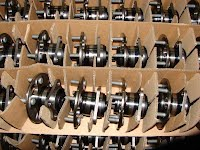Automotive - ABS Wheel Bearings